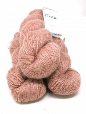 Myak - Baby Yak Lace Dusty Pink