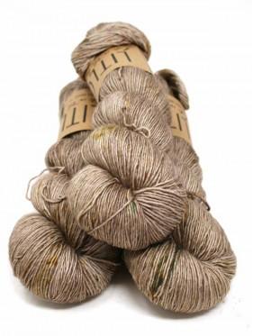 LITLG - * Linen Merino Singles Wheat
