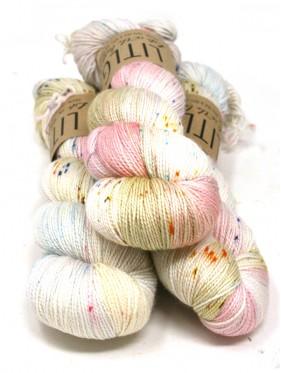LITLG Moon Sock - Floral