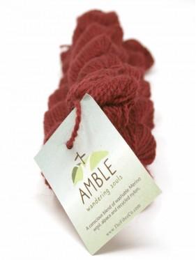 Amble - Appleby Castle Eco friendly **mini skein