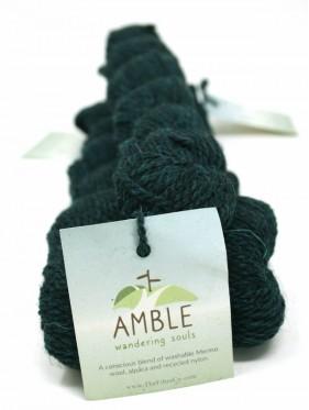Amble - Blackbeck Eco friendly **mini skein