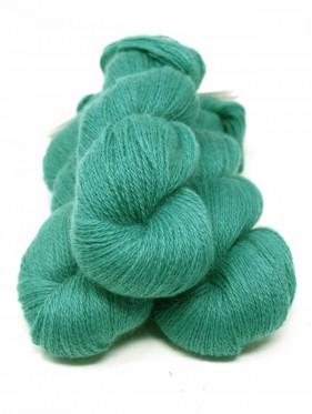 Myak - Baby Yak Lace Emerald