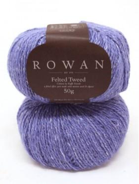 Felted Tweed DK - Iris 201