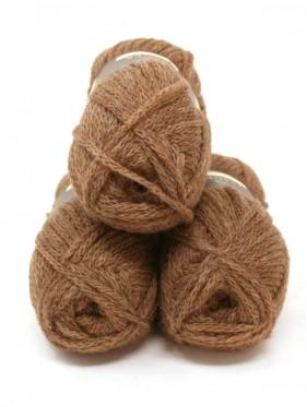 Alpaca 3 - Warm Brown 8S