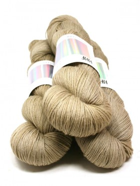 HHF Hedgehog Sock Yarn - Stone