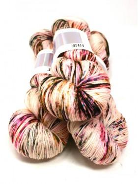 HHF Hedgehog Sock Yarn - Bramble