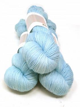 HHF Hedgehog Sock Yarn - Glacier