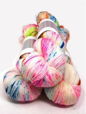 HHF Hedgehog Sock Yarn - Genie