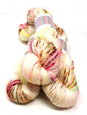 HHF Hedgehog Sock Yarn - Crybaby