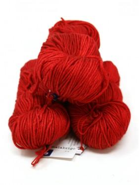 Ríos - Ravelry Red 611
