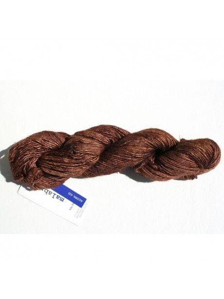 Silky Merino - Acorn 433