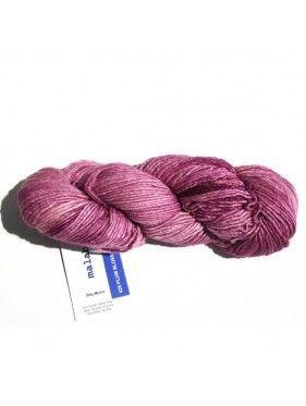 Silky Merino - Plum Blossom 426