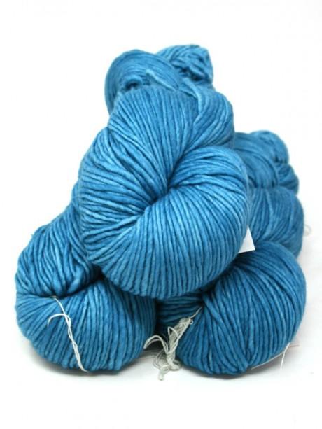 Worsted - Bobbi Blue