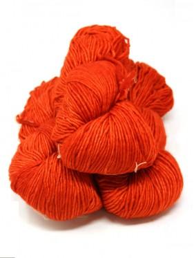 Worsted - Glazed Carrot