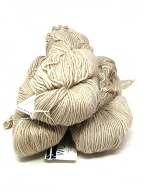 Worsted - Simply Taupe 601