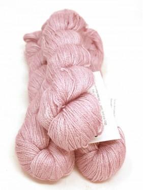 Silkpaca - Pink Frost 017