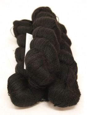 Silkpaca - Black 195