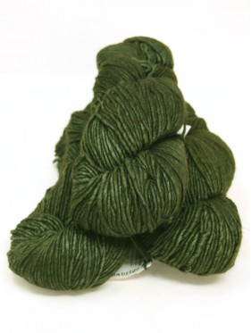 Worsted - Olive 056