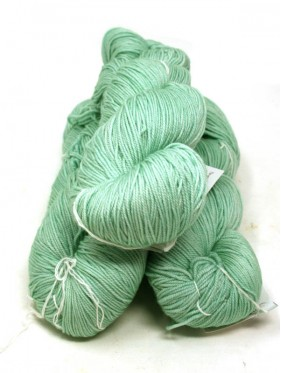 Sock - Water Green 83