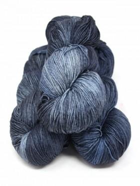 Sock - Cirrus Grey 845