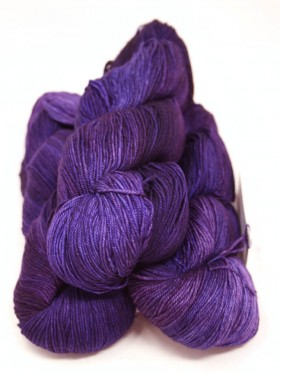 Sock - Dewberry 141
