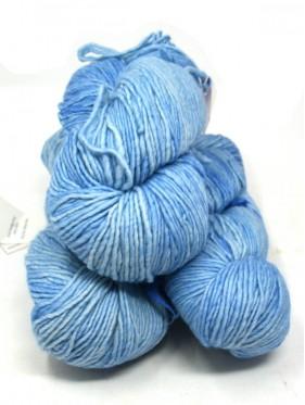 Worsted - Blue Surf 028