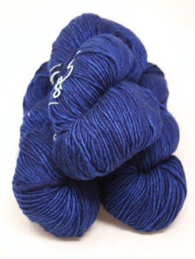 Worsted - Bolita Azul 080