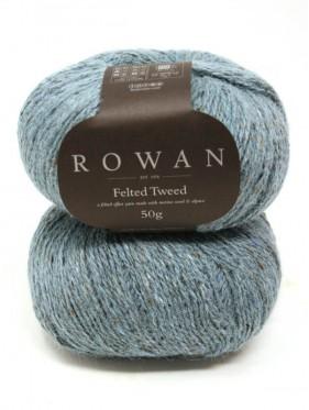 Felted Tweed DK - Eden 209