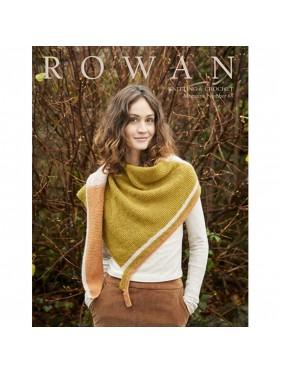 Rowan Knitting & Crochet Magazine 68