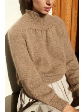 Isager - Working Girl individual pattern