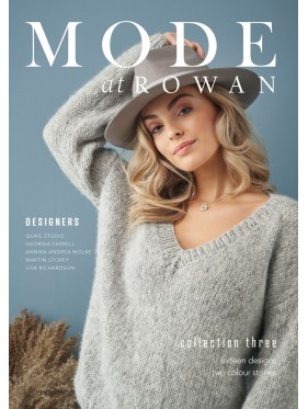 Rowan MODE Collection 3