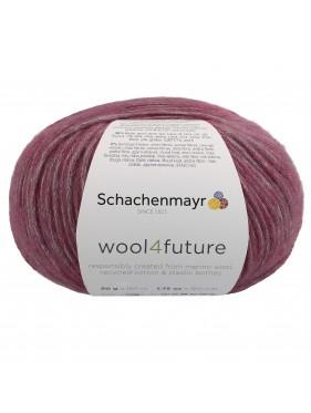 Schachenmayr - Wool4future Mulberry 45
