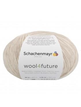 Schachenmayr - Wool4future Natural 2