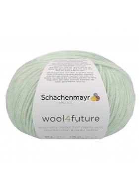Schachenmayr - Wool4future Mint 60