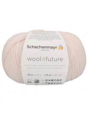 Schachenmayr - Wool4future Blush 35
