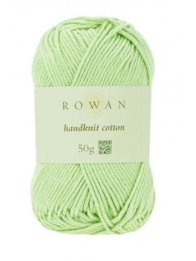 Handknit Cotton - Celery 309