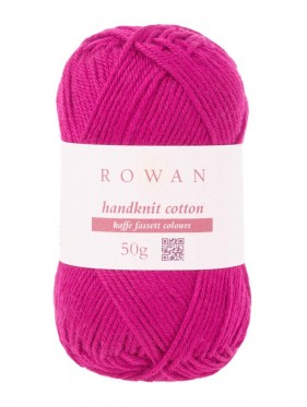 Handknit Cotton - Fucsia 06 Edición Especial Kaffe Fasset