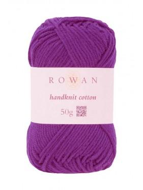 Handknit Cotton - Pansy 09 Edición Especial Kaffe Fasset