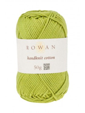 Handknit Cotton - Gooseberry 219