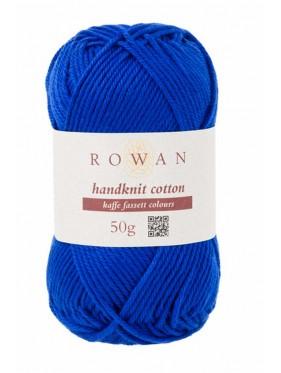 Handknit Cotton - Gentain 10 Edición Especial Kaffe Fasset