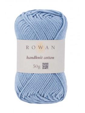 Handknit Cotton - Ice Water 239