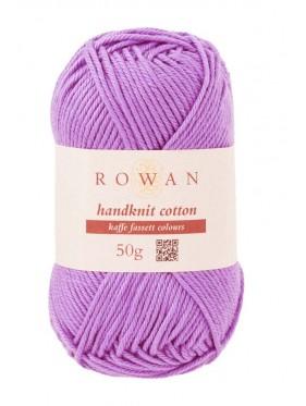 Handknit Cotton - Heliotrope 08 Edición Especial Kaffe Fasset