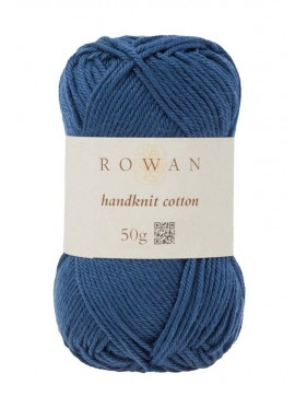 Handknit Cotton - Thunder 335