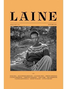 Laine Magazine - Issue 12 Presale