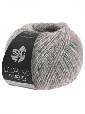 Ecopuno Tweed - 303 Grey Green