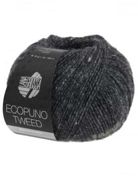 Ecopuno Tweed - 311 Anthracite