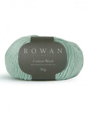 Rowan Cotton Wool - Giggle 212