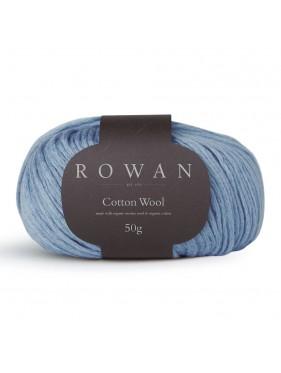 Rowan Cotton Wool - Moon 211