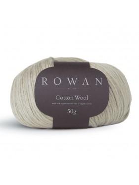 Rowan Cotton Wool - Tiny 203