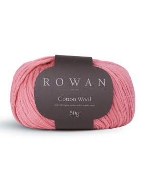 Rowan Cotton Wool - Piglet 207